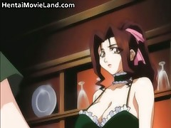 Super sexy asian free hentai video clip