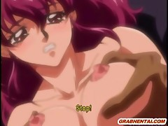 Hentai girl gets oralsex and brutally fucked by ghetto anime pervert movies