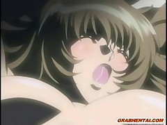 Japanese hentai bigtits hardcore sex with big ghetto anime movies