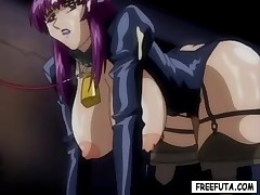 Several slutty hentai beauties get some dirty and kinky sex