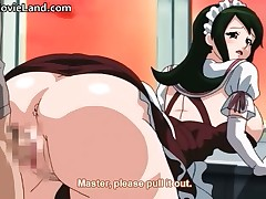 Amazing hot hentai for the real lover part5